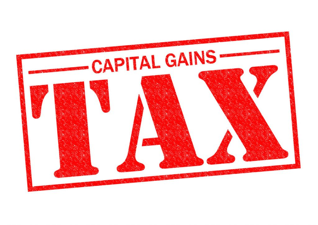 capital-gains-tax-rate-calculator