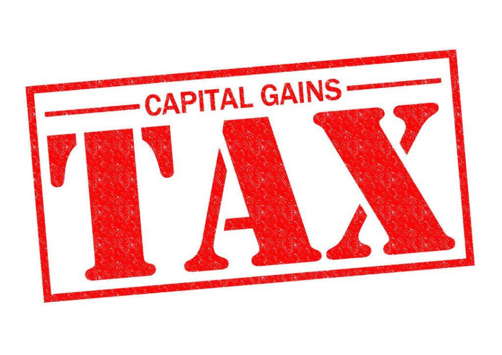 capital-gains-tax-rate-calculator